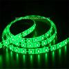 Silikon wasserdichtes CER genehmigte 60LEDs/M SMD3528 RGB flexibles LED der Streifen-Licht