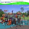 Campo de jogos novo do equipamento do divertimento do projeto da venda quente (HK-50028)
