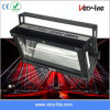 Het professionele Licht van de Stroboscoop 3000W DMX van het Stadium Lichte