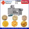 Línea comercial de las pastas que hace la máquina
