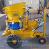 Machine de pulvérisation de Concrte de système de contrôle électrique de Pz-3 Schneider