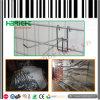 철망사 위원회 사용법 금속 Gridwall 전시 훅을%s