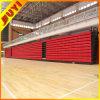 Piattaforma dell'interno di vendita calda dei Bleachers dei Bleachers di legno dello stadio del fabbricato Jy-750