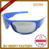 CE Sunglasses pour Sport (faisant un cycle, exécution, ski de fond), PC Frame Sports Sun Glasses, S5390