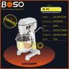 Misturador de massa de pão da espiral do pão da pizza para o equipamento da cozinha (ZB-20L)