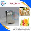 우유를 위한 균질화기 그리고 Pasteurizer