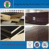 Le peuplier/bois dur/a réutilisé le contre-plaqué fait face par film du noyau 18mm de l'usine de la Chine