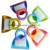 Mini escova de limpeza & jogo plásticos do Dustpan