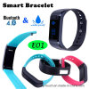 Bluetooth 4.0 intelligentes Armband mit Anti-Verlorener Funktion (E01)