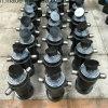 Cilindro hidráulico lateral de caminhão de descarga