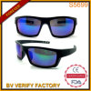 Recyclage et Biking Sports Sunglasses avec 400 UV Full Protection
