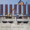 Gravedad Separation Equipment Spiral Separator para Ore