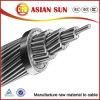 Проводник алюминиевого сплава AAAC/ACSR/AAC от китайского поставщика