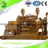 Da planta aprovada da produção combinada do ISO do CE gás natural que gera o gerador de potência 500kw do gás natural do metano de Lvneng Cummins Engine Rússia
