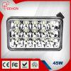 6.5  45W正方形LED作業ライト