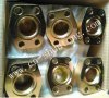 SAE Flange Blocks 6000psi/Hydraulic Adaptor/Hydraulic Fitting