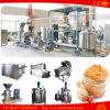 Design professionnel automatique Ligne de production délicieuse de beurre de cacahuètes