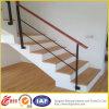 Inferriata su ordinazione del ferro saldato/inferriata dell'interno della scala Railing/Staircase