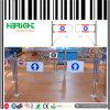 スーパーマーケットの手動制御の振動ゲート