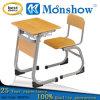Study de madeira Desk e Chair para Sale, Moonshow School Furniture