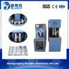 Ventilateur de bouteille d'animal familier/machine semi automatiques soufflage de corps creux