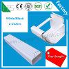 Garnitures de pipe de PVC pour l'approvisionnement en eau et évacuation pour la construction