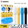 Cable de la regla de Remax para el teléfono elegante androide