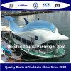 barco de pasajero turístico del delfín del 16m