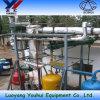 Алюминиевый очиститель масла завальцовки (YHA-1)