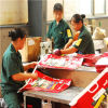 Rice Flour를 위한 BOPP Laminated PP Woven Bag