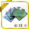 Saving Energy Clear / Colored Insulated Glass with CE / ISO9001 /CCC