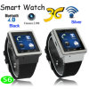 3G androide Bluetooth intelligente mobile Uhr (S6)