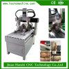 작은 0609 5 Eksenli 2 바탕 화면 3D 소형 기계 CNC 대패