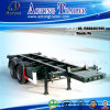 20ft Container Skeleton Semi Trailer Chassis