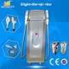 Opt a máquina vertical do salão de beleza da beleza da remoção do cabelo de Shr Elight (Elight02)
