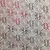Lady Garment (6253)のための方法アフリカのEmbroidery Lace