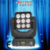 Matrijs Mini Beam 9PCS 10W LED Moving Head