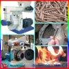 De geavanceerde Molen /Pellet dat van de Korrel van de Matrijs van de Ring Houten Machine maakt