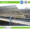 O sistema o mais novo da montagem de painel solar do telhado da inclinação do jogo completo
