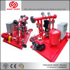 Diesel/de Elektrische Pomp van het Water voor Brandbestrijding met Hoge druk