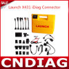 Original Launch X431 Idiag Connector Set Package Yellow Package