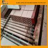 Argila Brick Strip Cutter e Clay Brick Cutter Machinery