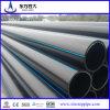 Especificações da tubulação do HDPE com boa qualidade