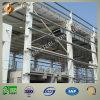 ISO 기준 Prefabricated 가벼운 강철 구조물 작업장