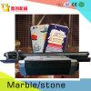 Preis des 3D geprägten Fernsehapparat-Wand-Drucker-Fliese-nachgemachte Jade Fernsehapparat-Hintergrund-Wand-UVdrucker-Herstellers
