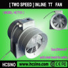 Tt de poco ruido Fan/Low Noise Axial Fan para Hydropnics
