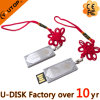 Hot Sliding Metal USB Flash Drive (YT-3253)