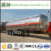 Dieselbecken-Kraftstoff-Rohöl-Transport-halb Schlussteil/Rohöl-Schlussteil