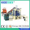 Máquina que moldea del bloque automático del cemento de Qt4-15c