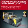 Ruian sechs Zeile PlastikEinkaufstasche, die Maschine herstellt